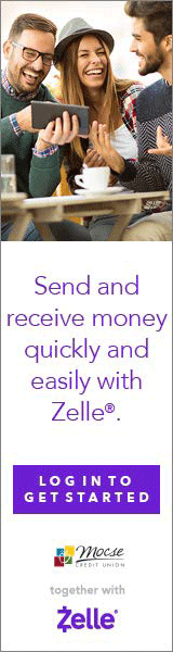 Send and receive money quickly and easily with Zelle - Log in to get started
